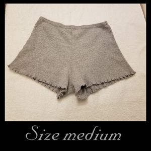 ☆SOLD☆VINTAGE VS Sleep Shorts Medium